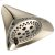 Additional H 2 Okinetic® Triangular Multi-function Showerhead