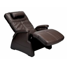 PC-086 Perfect Chair ® Serenity ® Plus Recliner - Espresso Top-Grain Leather/Leather Match