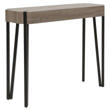 Theo Console Table in Reclaimed