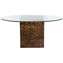 Alameda Round Dining Table