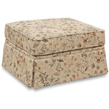 Sterling Ottomans