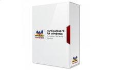 ViewSonic vBoard for Windows