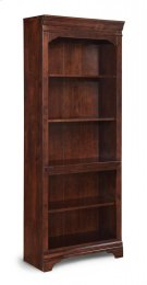 Woodlands Bookcase Product Image