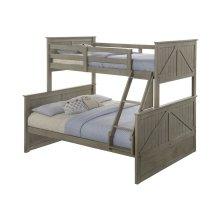 3016 Ashland Twin/Full Bed