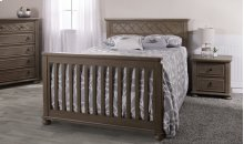 Vittoria Full-Size Bed Rails
