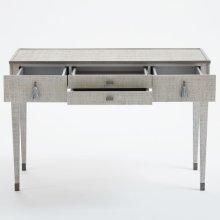 Argento Vanity Desk