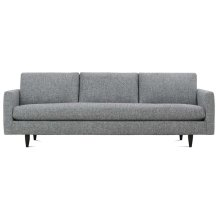 Modern Mix Plain Back Sofa