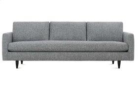 Modern Mix Plain Back Sofa