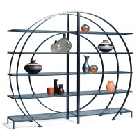 Eclipse Etagere - Left Product Image