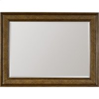Amalie Bay Dresser Mirror Product Image
