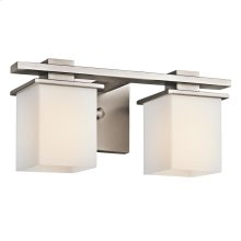 Tully Collection Tully 2 Light Bath Light - AP