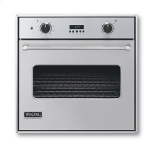 "DISPLAY - 30"" Single Electric Select Oven - VESO. Largest oven cavity in the industry makes room for all your cooking needs ."
