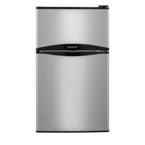 3.1 Cu. Ft. Compact Refrigerator -