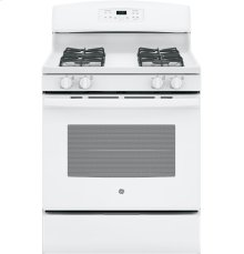 "GE® 30"" Free-Standing Gas Range***FLOOR MODEL CLOSEOUT PRICE***"