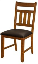 Slatback Side Chair Product Image