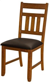 Slatback Side Chair