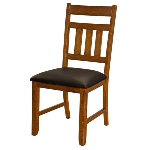 A AmericaSlatback Side Chair