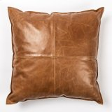 """Bryant 20"""" Pillow in Refined Bourbon Product Image"""