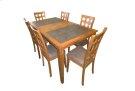 Slate Tile Ext. Leg Table Product Image