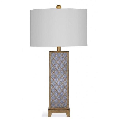 Baskin Table Lamp