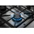 """Additional Heritage 30"""" Professional Gas Cooktop, Liquid Propane"""