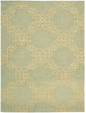 AMBROSE AMB01 LTG RECTANGLE RUG 5'6'' x 7'5''