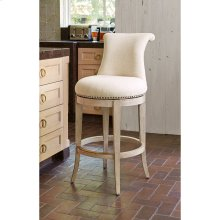 Ionic Counter Stool - Grey