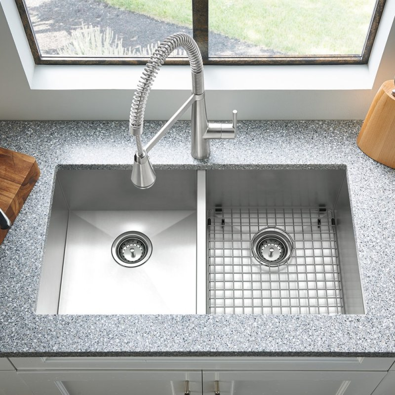 18db9332211075 In Stainless Steel By American Standard In New York