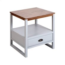 Hingham Accent Table