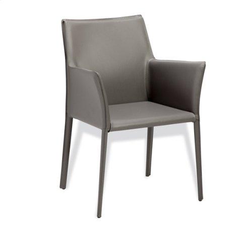 Jada Arm Chair - Grey