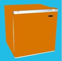 1.7 cu. ft. Refrigerator / Freezer - Color Cube