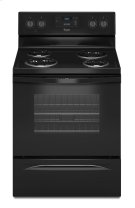 4.8 Cu. Ft. Freestanding Counter Depth Electric Range Product Image