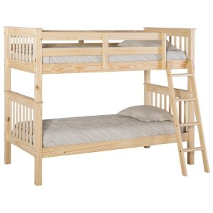 JOHN THOMAS FURNITUREPine Mission Bunk