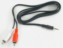 AV Audio Cable
