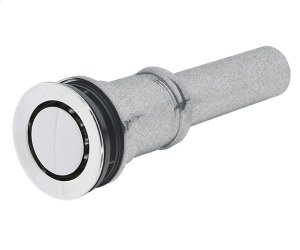 "ZeroDrain® Pop-Down Style Lavatory Drain with 2-1/4"" Diameter Flange Product Image"