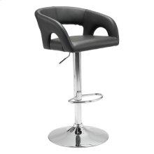 Hark Bar Chair Black