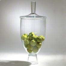 Simple Grande Jar