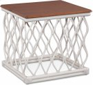 Santa Cruz Rectangular End Table Product Image