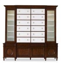 Bibliotech Cabinet