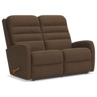 Forum Wall Reclining Loveseat Product Image