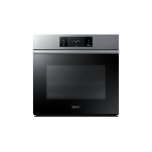 """Dacor30"""" Steam-Assisted Single Wall Oven, Silver Stainless Steel"""