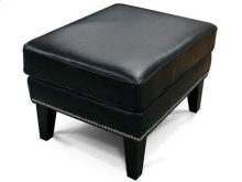 Luther Ottoman with Nails 4537ALN