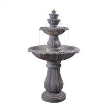 Florentine - Outdoor Floor Fountain