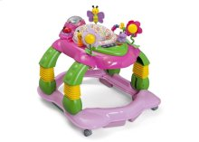 Lil Play Station II 3-in-1 Activity Center - Floral Garden (651)