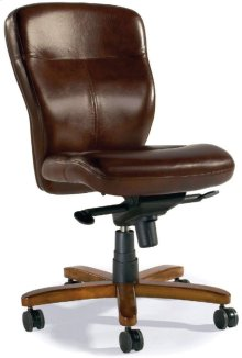Sasha Executive Swivel Tilt Chair