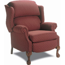 Richfield High Leg Recliner