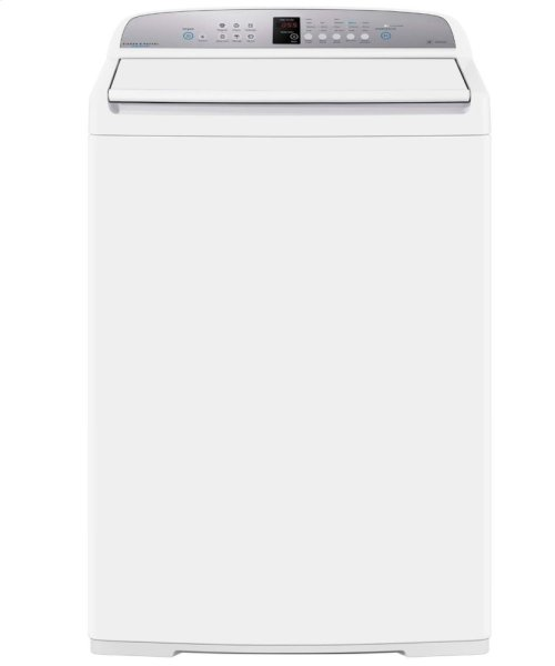 Top Loader Washing Machine, 3.9 cu ft WashSmart