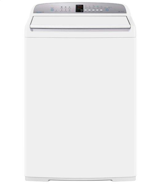 Top Loader Washing Machine, 3.9 cu ft WashSmart