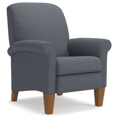 Fletcher High Leg Recliner
