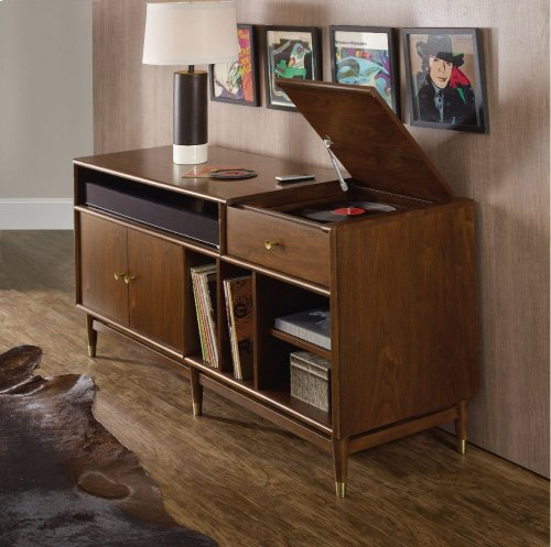 Studio 7H LP Record Player/Gaming Entertainment Console